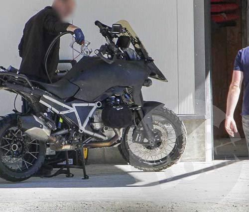 04 BMW R 1300 GS 2023