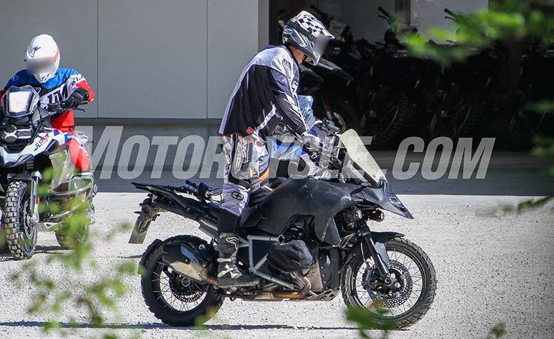 05 BMW R 1300 GS 2023