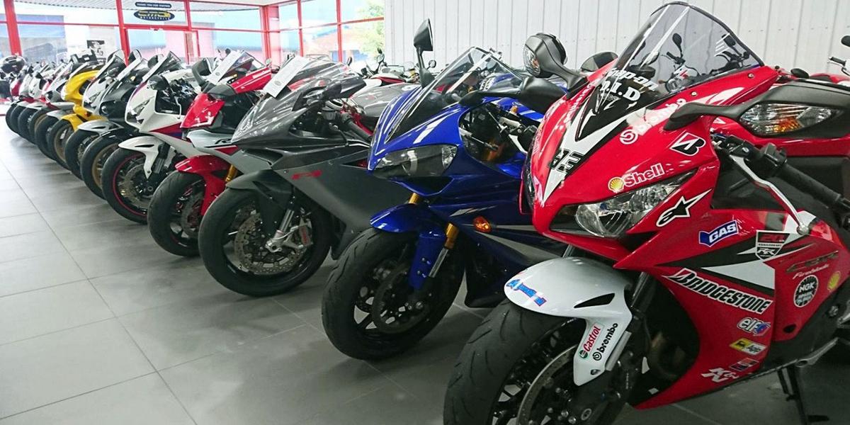 Consejo: Puntos básicos para compra de motos usadas (image)