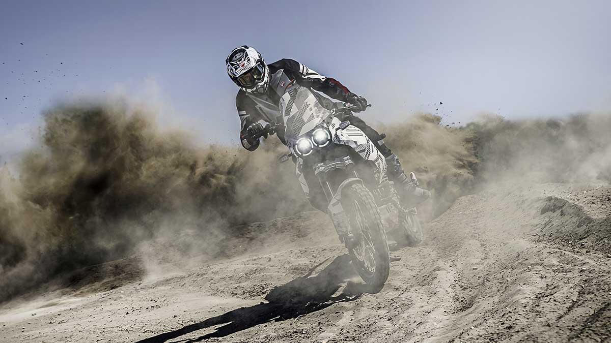 Ducati DesertX 2022: ¡Confirmada! (image)