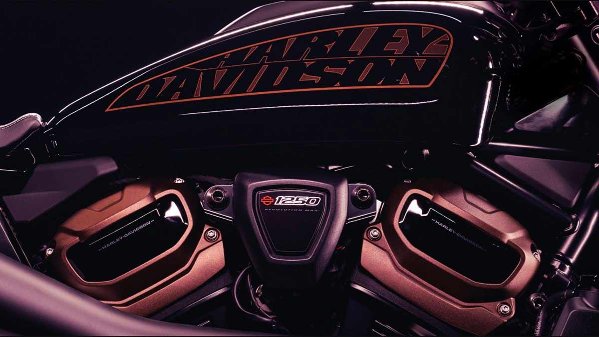 Harley-Davidson 1250 Custom: pequeña probada (video) (image)