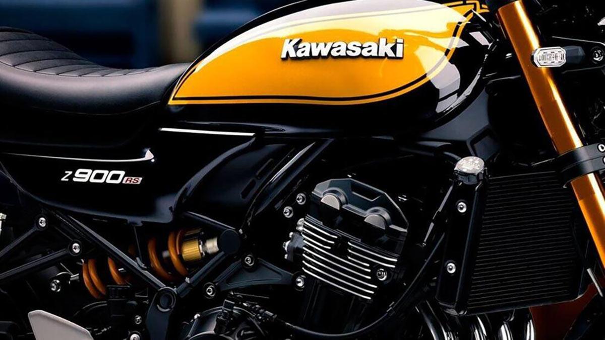 Kawasaki Z900RS SE 2022: conmemorando el medio siglo de la Z1 (image)