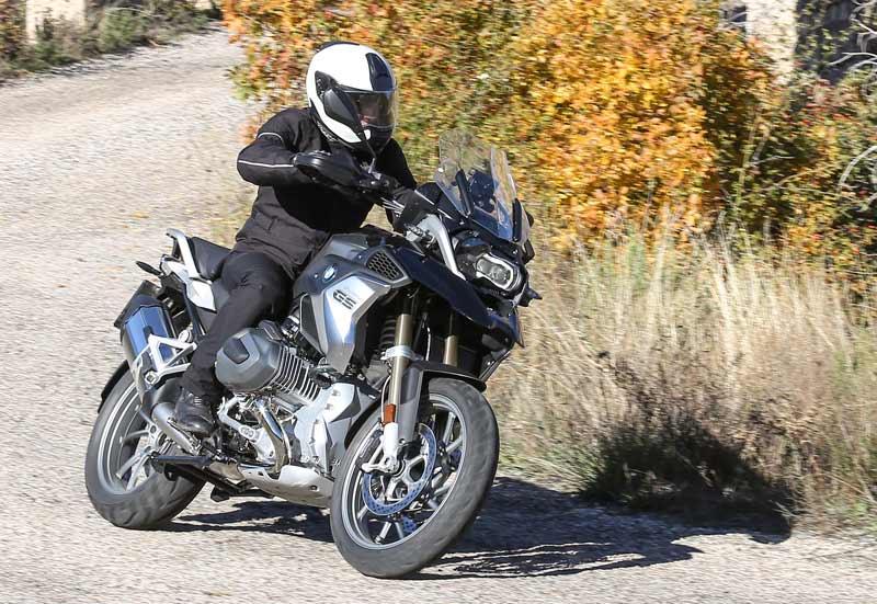 BMW R 1250 GS: primeras impresiones (image)