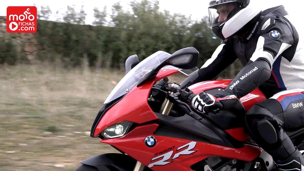 Videoprueba BMW S 1000 RR 2020 (image)