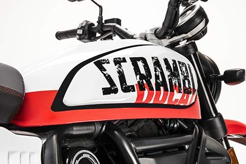 Ducati Scrambler Urban Motard 2022 05