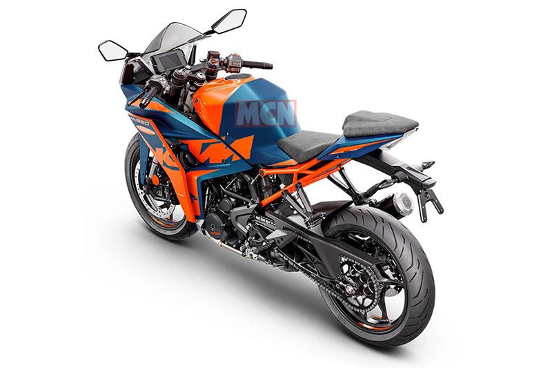 KTM RC390 2022 03