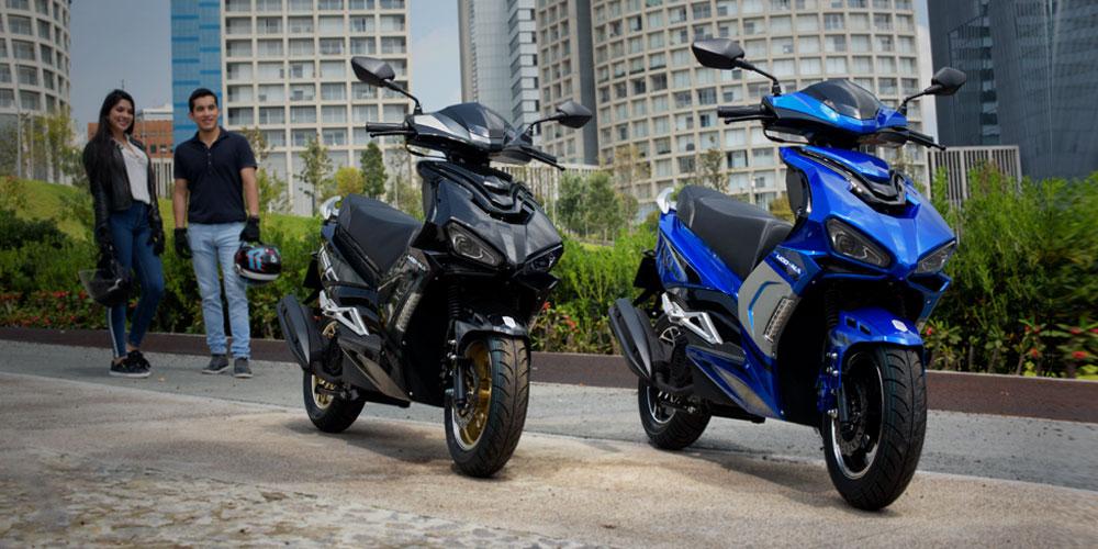 Los 10 scooters más baratos del mercado  (image)