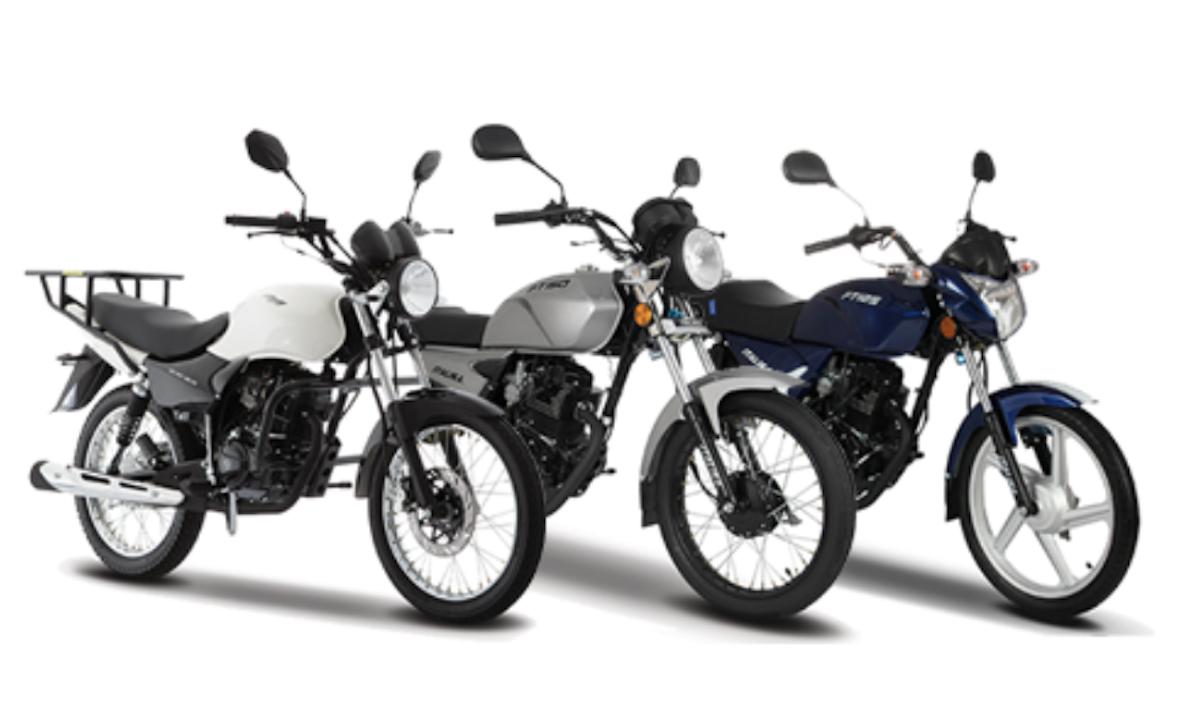 Las motos más baratas del mercado (image)