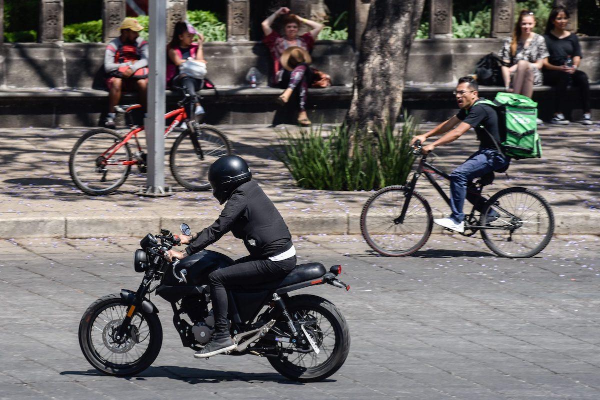 ¿Por qué mi moto debe tener seguro? (image)