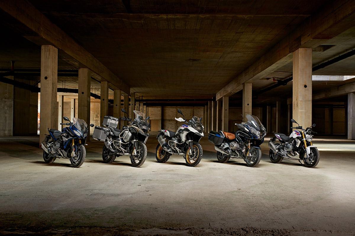 BMW anuncia cambios y modelos 2022 (image)