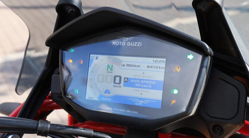 moto guzzi v85 tt prueba detalles 05
