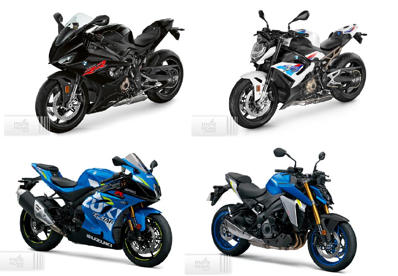 Motos naked con alma de Superbike (image)