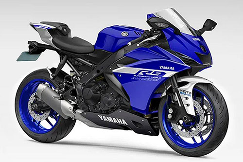 Yamaha R9: No solo son rumores (image)