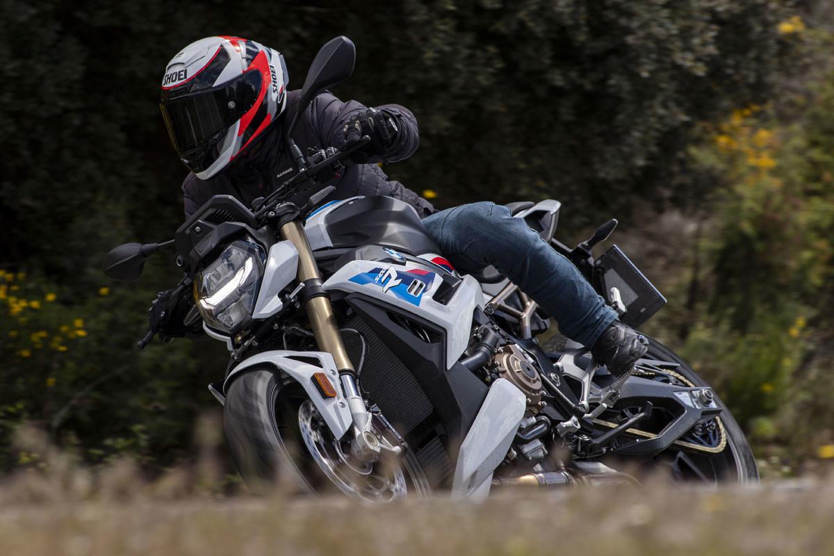 Prueba BMW S 1000 R 2021 (image)