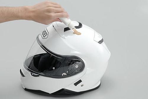 limpiar casco 2
