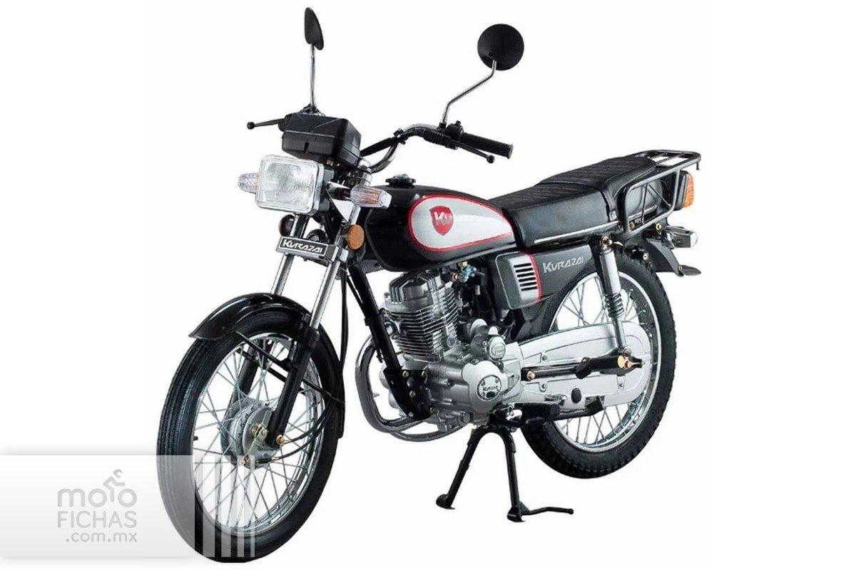Kurazai Classic 125 1