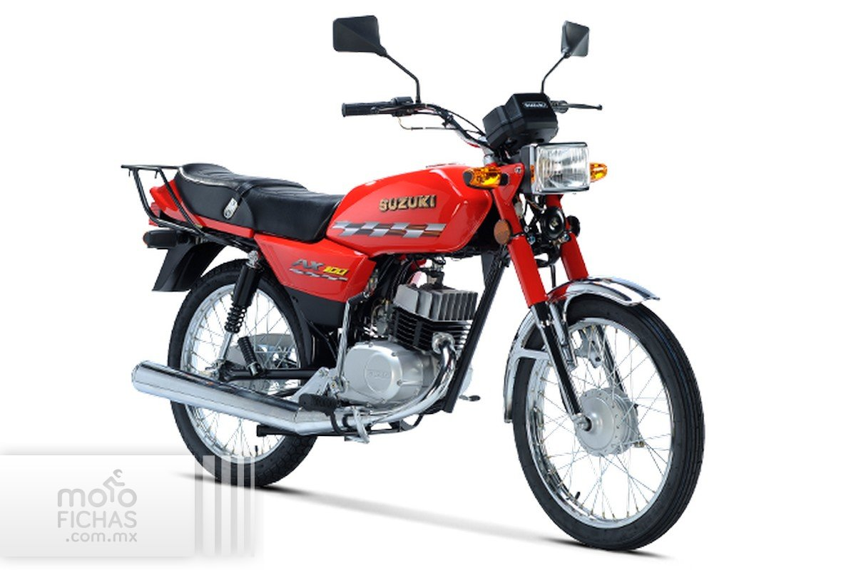 AX 100 1