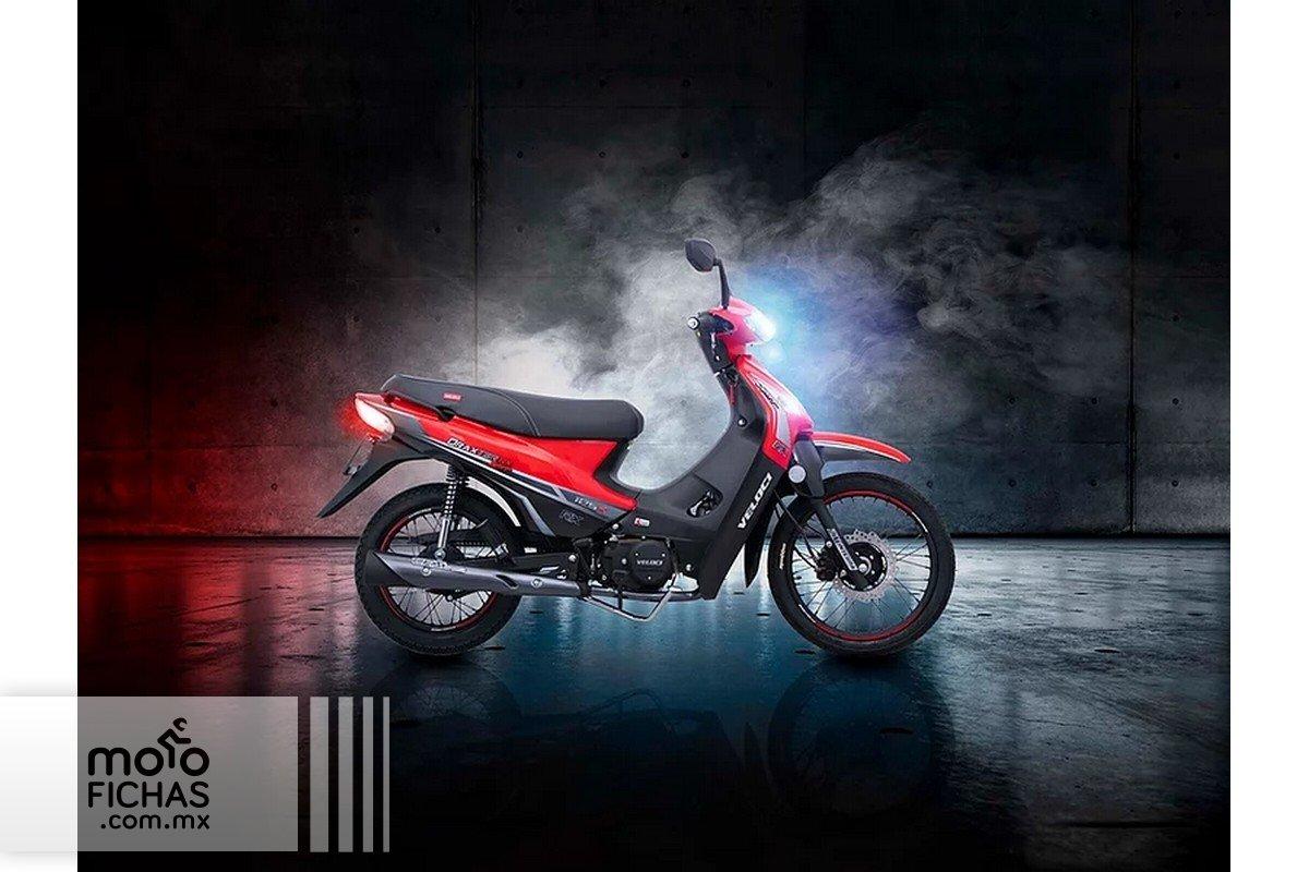Draxter RX Sport 125 1