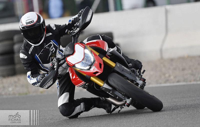 Prueba Ducati Hypermotard 950/SP: felicidad crónica (image)