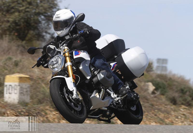 Prueba BMW R 1250 R: músculo boxer (image)